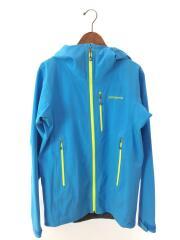 マウンテンパーカ/S/ポリエステル/BLU/83565FA15/KnifeRidge Jacket