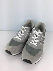 ニューバランス/CM996//グレー/27cm/GRY