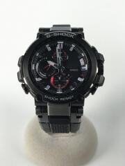 CASIO カシオ/MTG-B1000XBD-1AJF/ソーラー腕時計・G-SHOCK/アナログ/RED/BLK