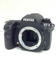 デジタル一眼カメラ PENTAX K-5 II s ボディ