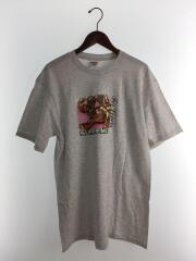 20AW/Lovers Tee/Tシャツ/L/コットン/GRY/プリント