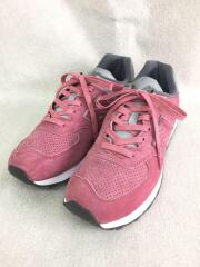 CONCEPTS 574 ROSE/ニューバランス/ML574CNT/27cm/PNK/US限定