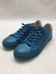 Low Top Sneaker/ローカットスニーカー/26.5cm/BLU/FG4411