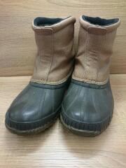 ブーツ/25.5cm/BRW