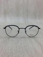 550/メガネ/--/BLU/CLR
