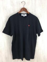 19ss/PLAY T SHIRTS/Tシャツ/XL/コットン/BLK