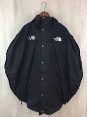 ×TNF/20AW/Circle Mountain Jacket/サークルマウンテンジャケット/S/ブラック