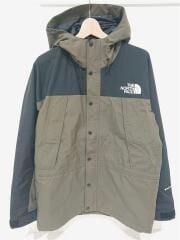 Mountain Light Jacket/マウンテンライトジャケット/L/ナイロン/KHK/NP11834