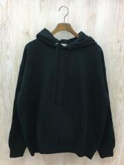 ×5525gallery/19AW/パーカー/4/コットン/BLK