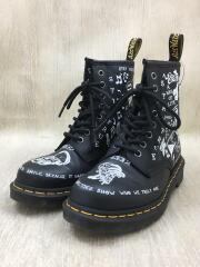 ブーツ/38/ブラック