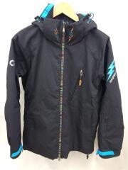 ゴールドウィン/スノーボードウェアー/スキーウェアー/S/ブラック/