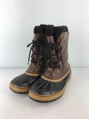 ソレル/1964 PAC T/スノーブーツ/27cm/ブラウン/NM1439-200