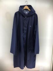 Horoscope Pieces hooded raincoat/1189029/コート/one/NVY/セカスト