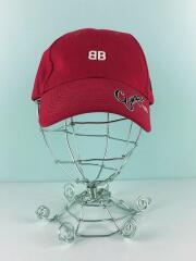 BB Europe/キャップ/L/506241410B7/RED/ベースボールキャップ/baseball cap// /