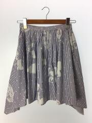 スカート/2//ストライプ/モード/デザイナーズ/セカンドストリート