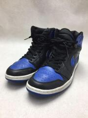 2001/AIR JORDAN 1 RETRO ROYAL BLUE/ロイヤル/ジョーダン1/28cm