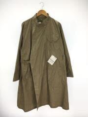 コート/S/2020SS/MG Coat PC Poplin/アメカジ/アウター/メンズ/中古