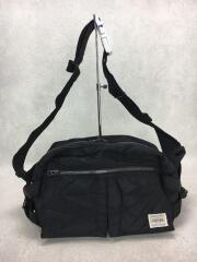 RIDE/WAIST BAG/ALUMINUM BUCKLE/ライド/ウエストバッグ/吉田カバン/中古