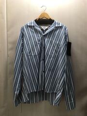 20SS/Pajama Stripe GIGOLO&GIGOLET Shirt/ジゴロシャツ/ストライプ