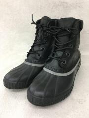 ブーツ/26cm/BLK/NM-2575-010/CHEYANNE