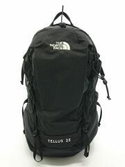 リュック/ナイロン/ブラック/黒/バックパック/デイパック/テルス25/TELLUS 25/NM61811