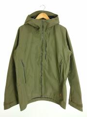 ナイロンジャケット/XXL/ナイロン/カーキ/オリーブ/Ayako Pro HS Hooded Jacket AF