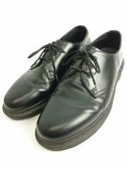 ブーツ/UK8/ブラック/黒//レザー/CORE 1461 MONO 3EYE SHOE/3ホール/