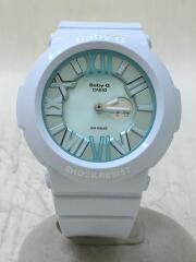 13年モデル/Baby-G/ベイビージー/クォーツ腕時計/デジアナ/BGA-161-2BJF