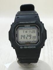 09年モデル/G-SHOCK/ジーショック/ソーラー腕時計/デジタル/G-5600E-1JF