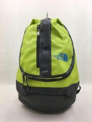 BC CLIMBING BAG/ビーシークライミングバッグ/リュック/30L/イエロー/NM08019