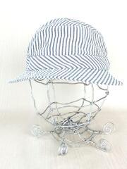 ハット/S/グレー/灰/ブルックスブラザーズ/2014SS/Seersucker Bucket Hat
