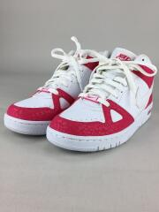 WMNS AIR PRIZE 2 MID/ウィメンズエアプライズミッド/ピンク/25cm/555310-610
