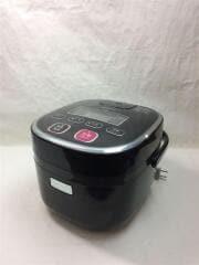 炊飯器 KS-C5G-B [ブラック系]