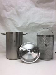 鍋/容量:4.5L/サイズ:16cm