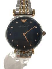ジャンニティーバー/クォーツ腕時計/アナログ/AR-11092