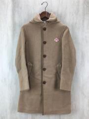 2012model/12A-SL-001/ウールモッサ/フーデッドコート/34/ウール/CML