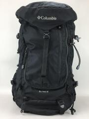 Eto Peak 35L Backpack/リュック/ナイロン/BLK