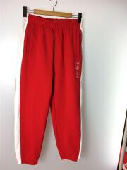NIKE AS M NSW JDI PANT/ボトム/M/コットン/RED