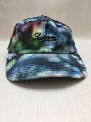 15AW/Liberty Twill 6-Panel Cap/キャップ/--/総柄