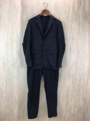 スーツ/S/ポリエステル/NVY