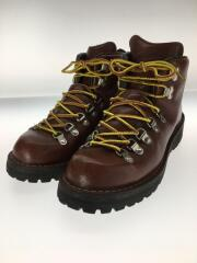 MOUNTAIN LIGHT/GORE-TEX/レースアップブーツ/US7.5/BRW/MADE IN USA