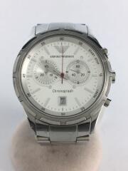 クォーツ腕時計/アナログ/SLV/AR-0534