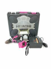 電動ハンマ・振動ドリル DV14DSL(2SLCK)