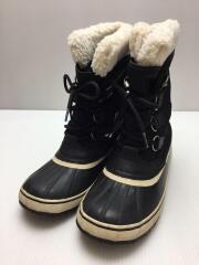 ブーツ/25cm/BLK
