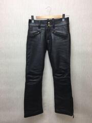 STANDARD MOTORCYCLE LEATHERS/ボトム/--/牛革