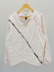 Face Pullover/CHG-SW-M02/長袖Tシャツ/4/ポリエステル/BEG