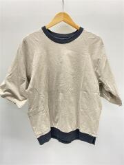 2018SS/トレックTシャツ/Tシャツ/3/コットン/GRY