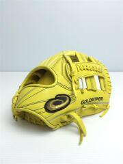 3121A414 野球用品/右利き用/YLW