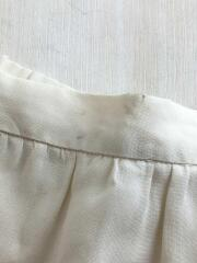 CHRADE切り替えスカート/36/レーヨン/アイボリー/19060912709030