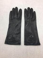 手袋/レザー/BLK